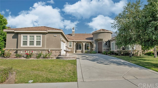 , CA  is listed for sale as MLS Listing IV18180136