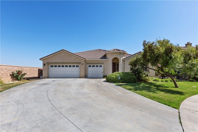26603 Sage Brush Court, Moreno Valley, California