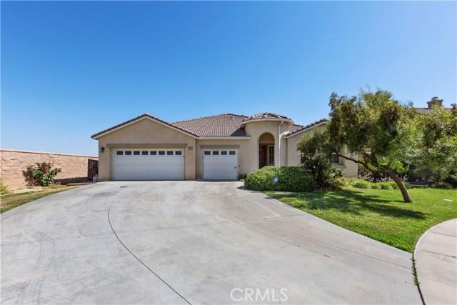 26603 Sage Brush Court, Moreno Valley, CA, 92555