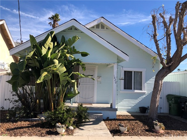 1602 Centre, San Pedro, California 90731, ,Residential Income,For Sale,Centre,SB20020714