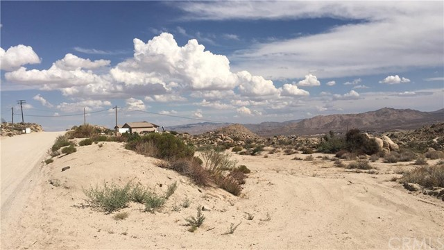 Single Family for Sale at 56835 Cobalt Road Yucca Valley, California 92284 United States