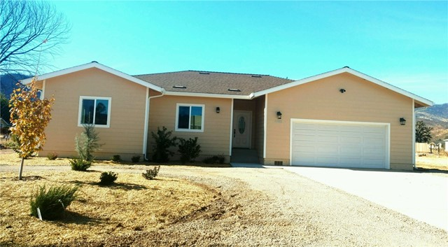 Single Family Home for Sale at 20881 San Diego Avenue Middletown, California 95461 United States