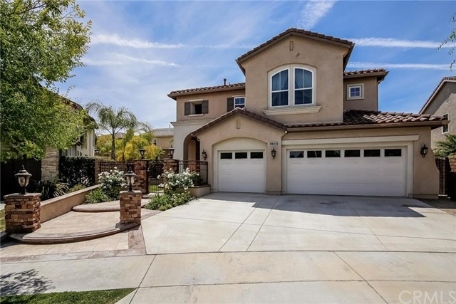 Single Family Home for Sale at 1250 Castner St Placentia, California 92870 United States