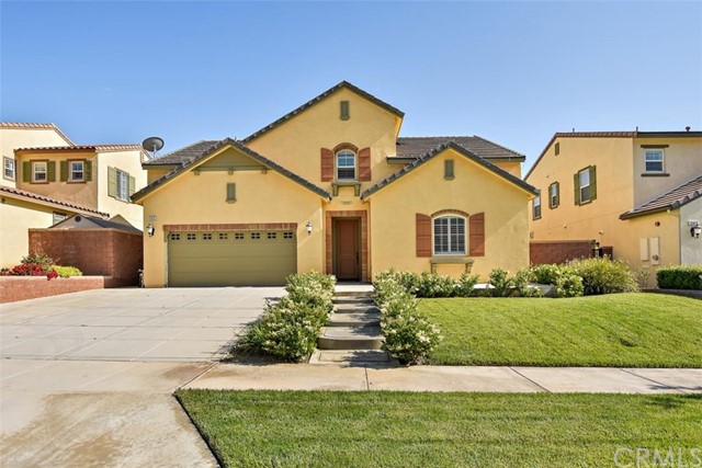 , CA  is listed for sale as MLS Listing CV18134571