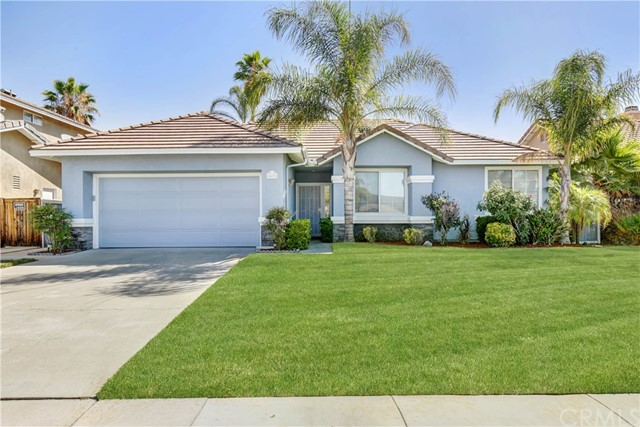 24078 Troyes Lane Murrieta, CA 92562 - MLS #: SW18161246