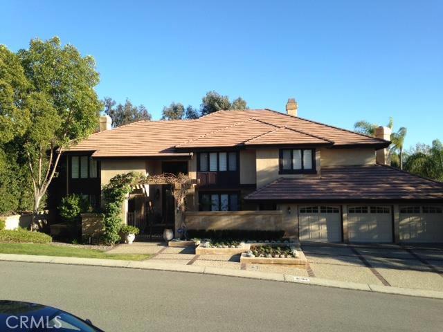 Single Family Home for Rent at 26152 Mount Diablo St Laguna Hills, California 92653 United States