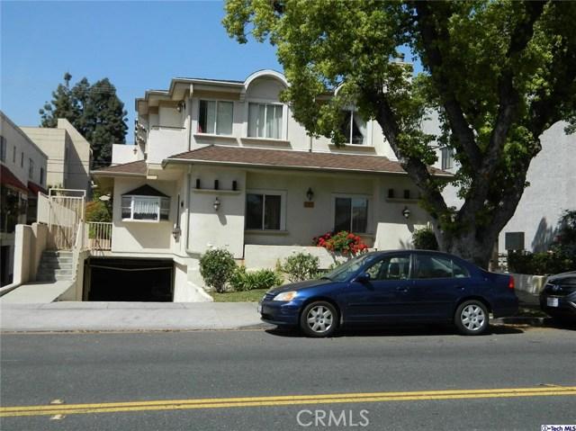 455 Wilson Avenue 2, Glendale, CA, 91203