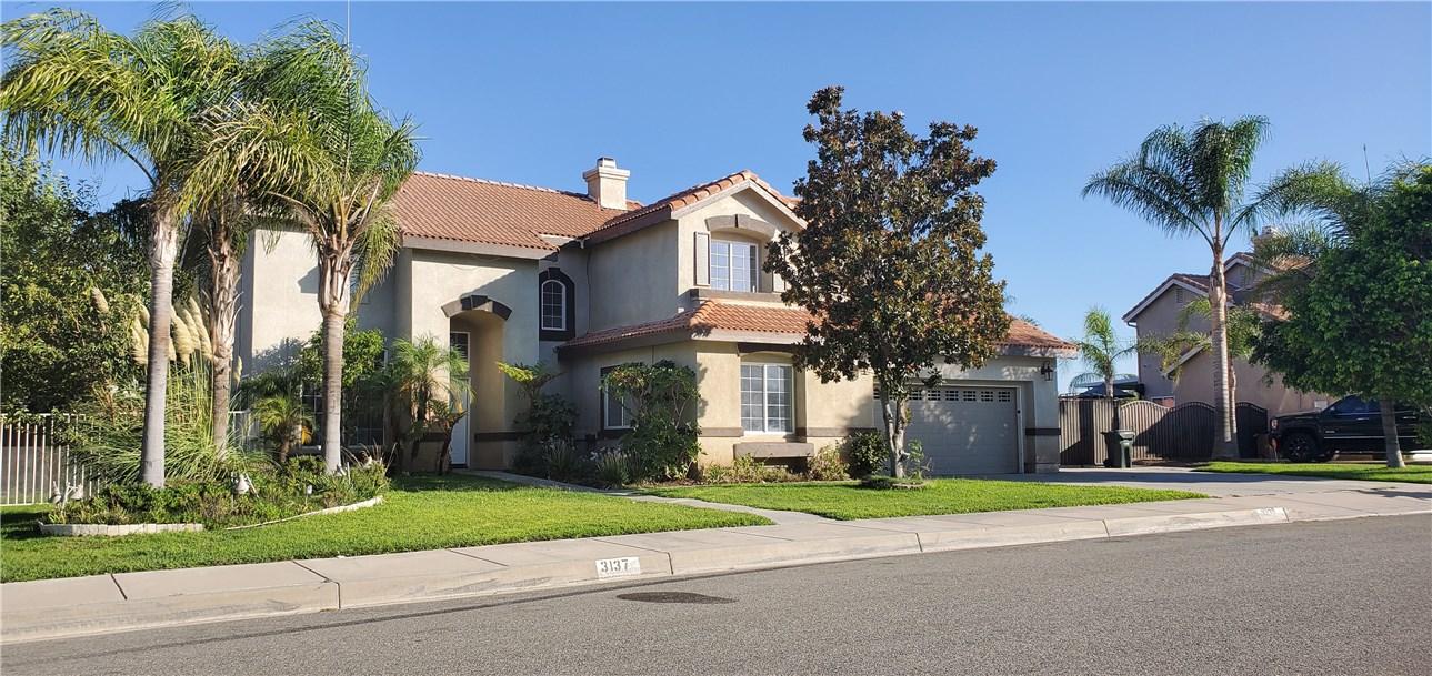 3137 N Quince Avenue, Rialto, California