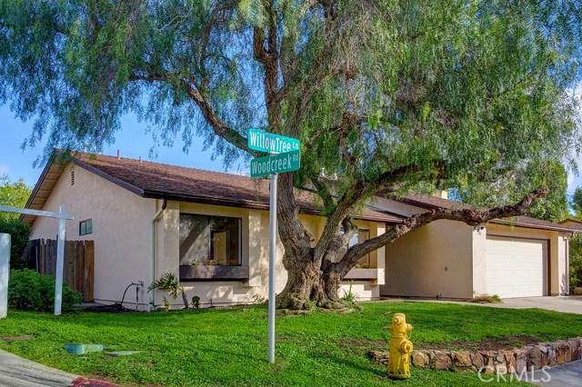 804 Willow Tree Lane