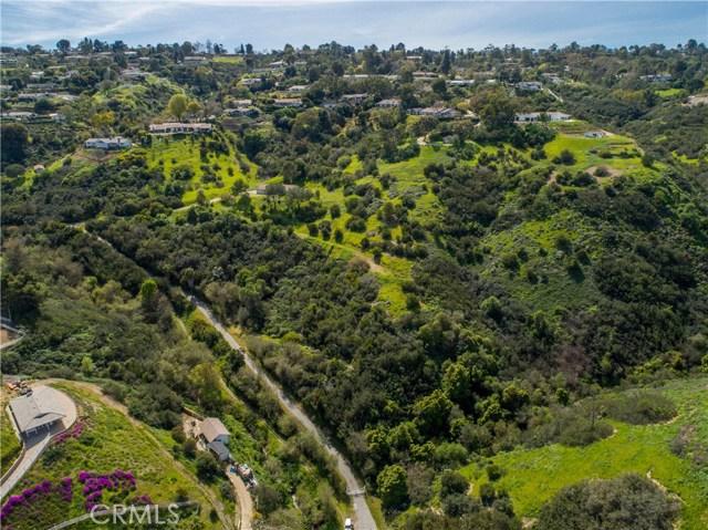 4 Poppy Trail Rolling Hills, CA 90274 - MLS #: PV17048906