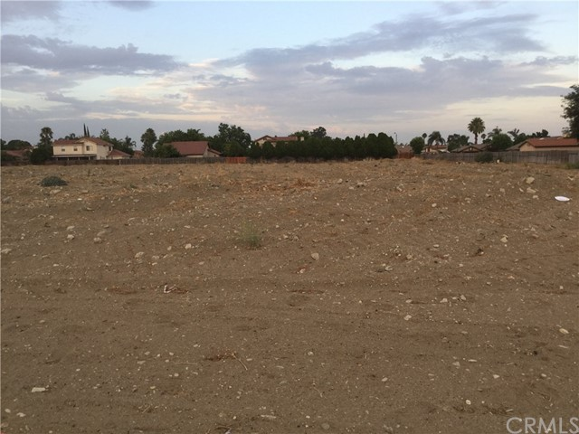 Land for Sale at 9587 Cedar Avenue Bloomington, California 92316 United States