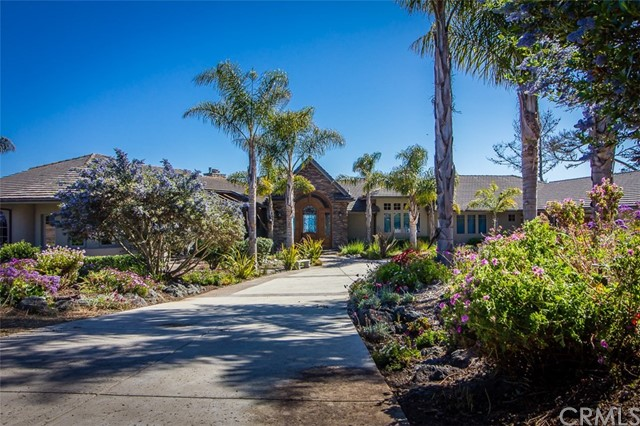 8383 Lone Palm Drive Cambria, CA 93428 - MLS #: OC18063948