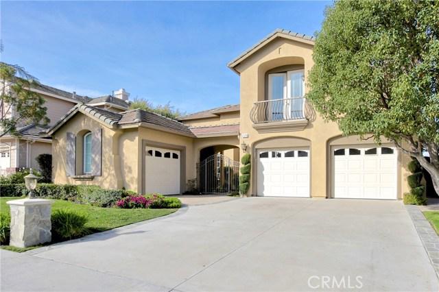 Single Family Home for Sale at 21 Ledgewood Drive Rancho Santa Margarita, California 92688 United States