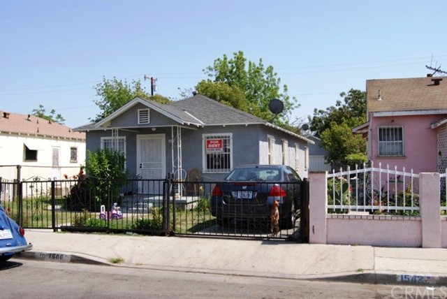 1600 87Th Place, Los Angeles, California 90002