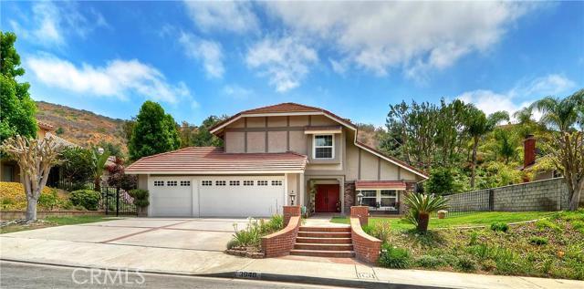 Property for sale at 3940 San Antonio Road, Yorba Linda,  CA 92886