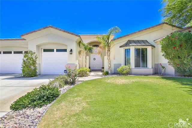 15 Calais Circle Rancho Mirage, CA 92270 - MLS #: 218015178DA