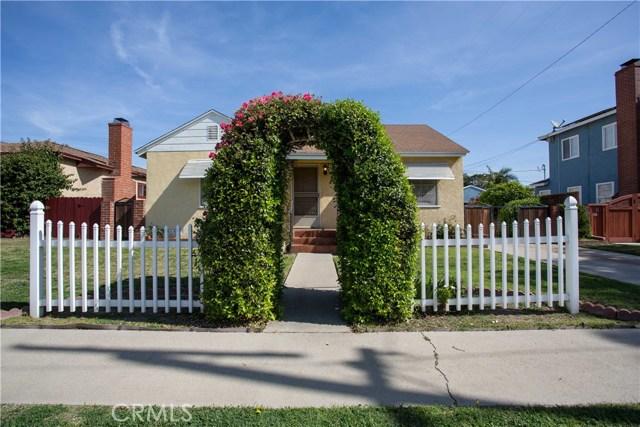 5341 E Brittain St, Long Beach, CA 90808 Photo 1