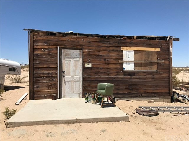 0 Ikerds Drive, 29 Palms, CA, 92277