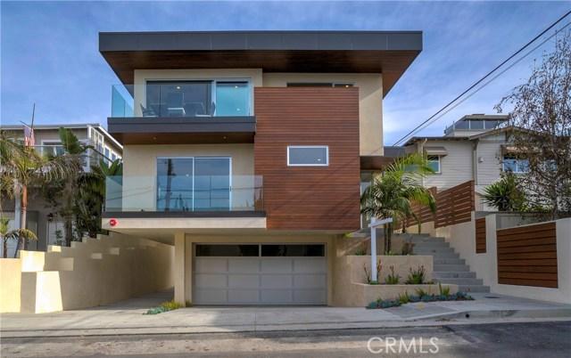 6 Meyer Court, Hermosa Beach, CA 90254