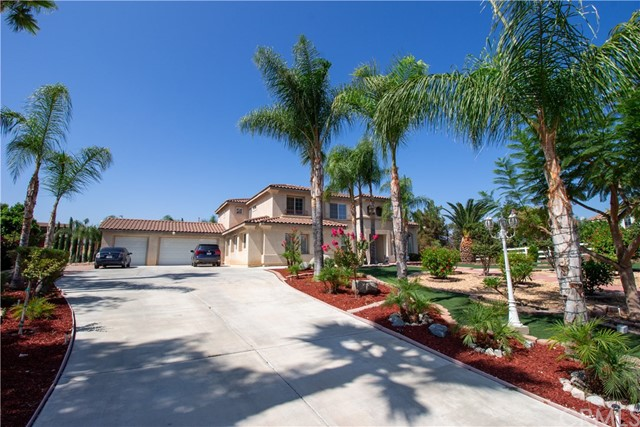 18369 Swallowtail Lane, Riverside, California