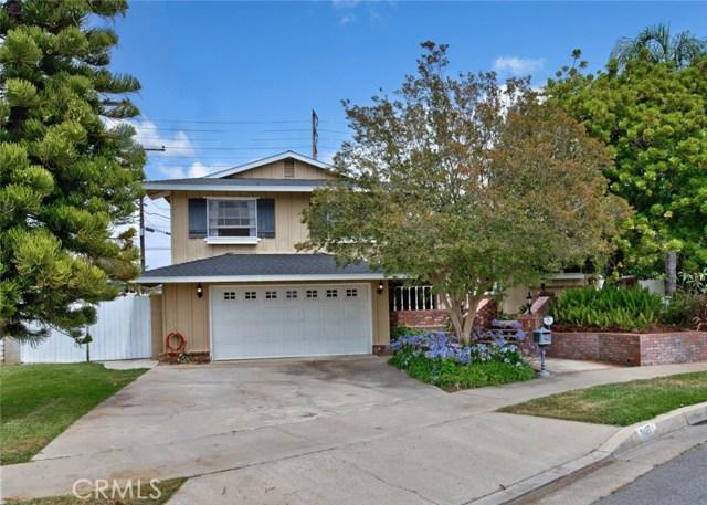 Photo of 1437 N Pine Street, Orange, CA 92867