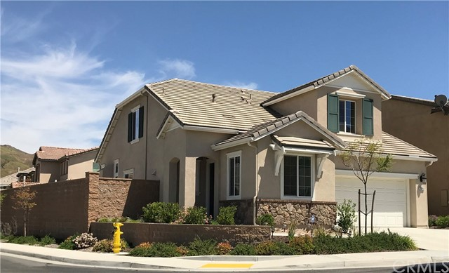25452  Hibiscus Drive 92883 - One of Corona Homes for Sale