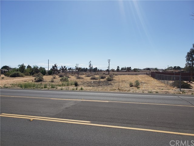 0 Navajo Road, Apple Valley, CA, 92307
