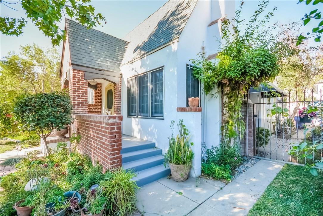 4553 Merrill Avenue Riverside, CA 92506 - MLS #: OC18267737