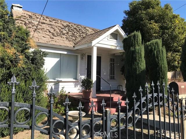 4221 Effie Street, Los Angeles, CA, 90029