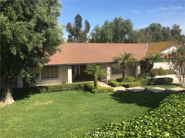 1724 Raintree Road, Fullerton, CA, 92835