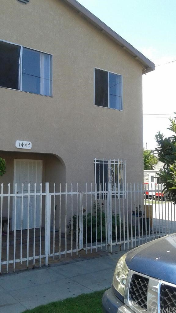 1445 20Th Street, Los Angeles, CA 90007