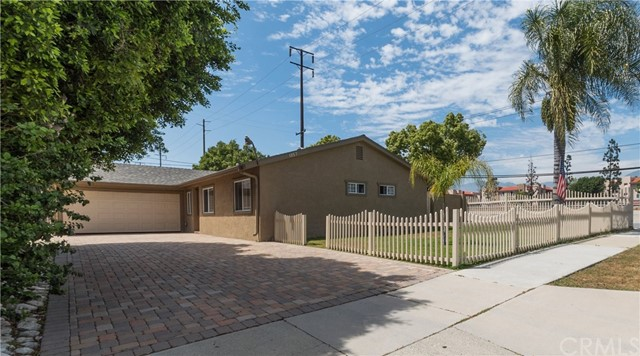 Detail Gallery Image 1 of 25 For 1857 N Del Norte Ave, Ontario, CA, 91764 - 4 Beds | 2 Baths