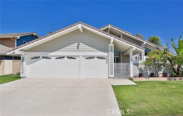 5761  Bellfield Lane, Huntington Beach, California