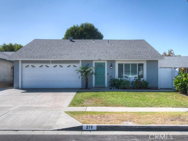 219 N Sagamore St, Anaheim, CA 92807 Photo