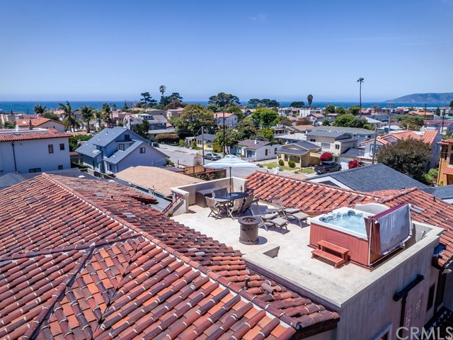 288 Windward Avenue Pismo Beach, CA 93449 - MLS #: PI18140451