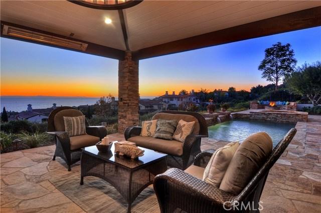 12 Cruisers Bluff Newport Coast, CA 92657 - MLS #: NP18014885