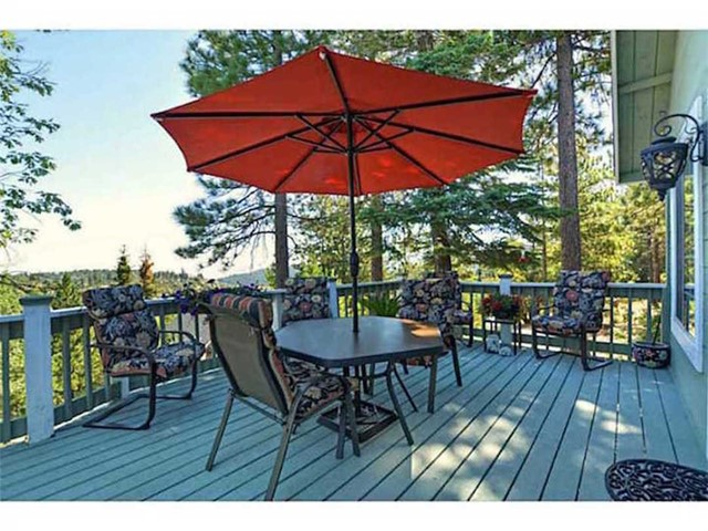 120 Cypress Drive Lake Arrowhead, CA 92352 - MLS #: EV17053014