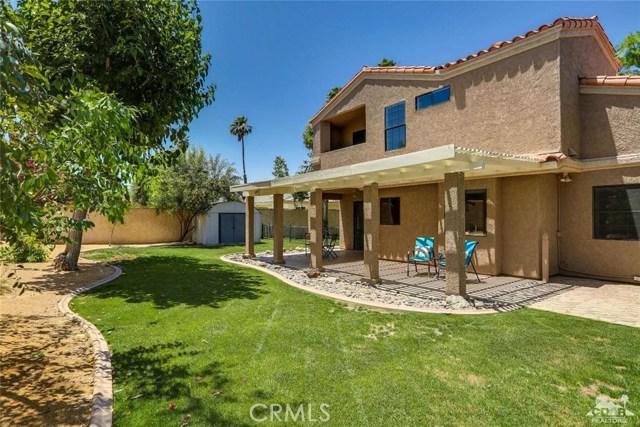 80085 Vista Grande La Quinta, CA 92253 - MLS #: 217014608DA