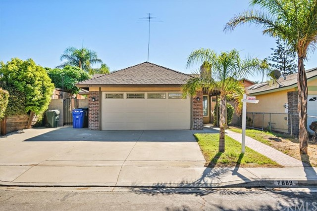 , CA  is listed for sale as MLS Listing CV18194943