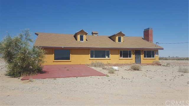 6222 Steeg Road, 29 Palms, CA, 92277