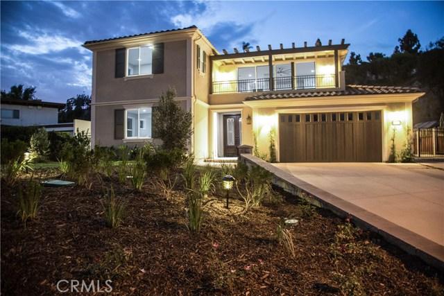 独户住宅 为 销售 在 707 Valparaiso Drive 克莱尔蒙特, 加利福尼亚州 91711 美国