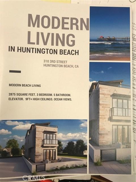310  3rd Street, Huntington Beach, California