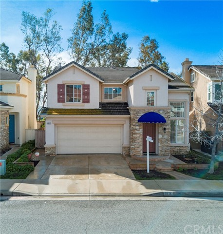 8512 E Heatherview Lane Orange, CA 92869 is listed for sale as MLS Listing PW17021901
