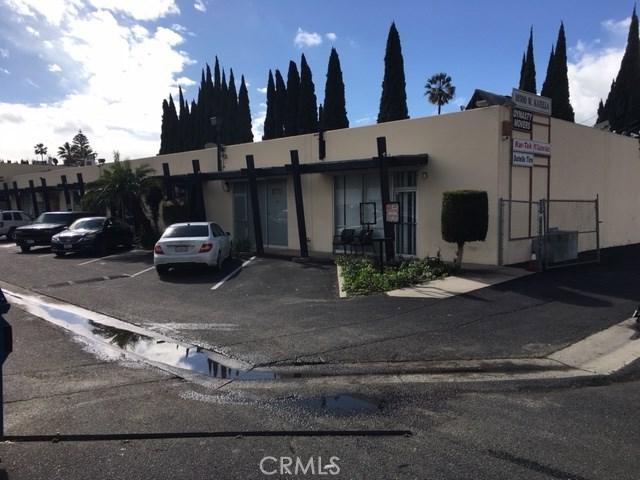 Single Family for Sale at 10700 Katella Avenue W Garden Grove, California 92804 United States