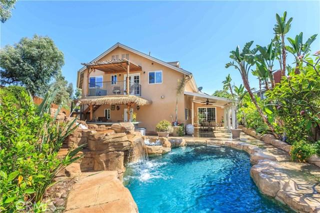 6297 E Paseo Aldeano Anaheim Hills, CA 92807 - MLS #: PW17145962