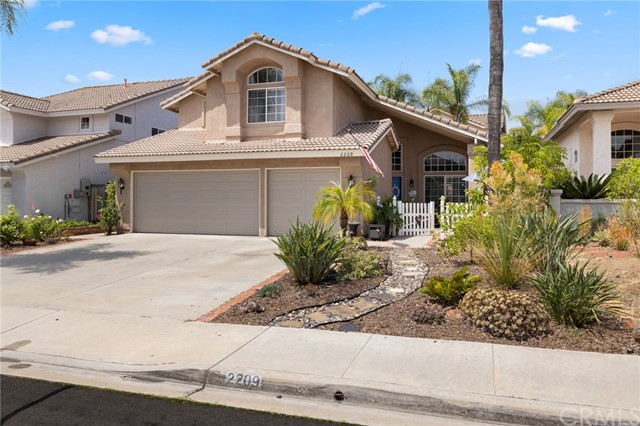 Photo of 2209 Brookhaven, Vista, CA 92081