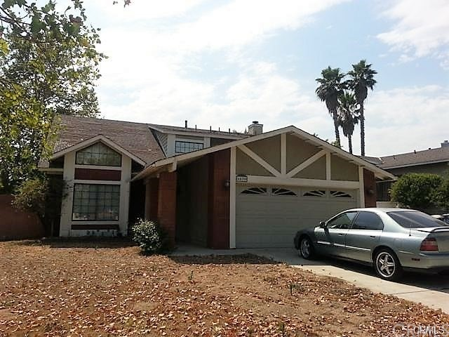 Single Family Home for Rent at 6030 Shepherd Drive San Bernardino, California 92407 United States