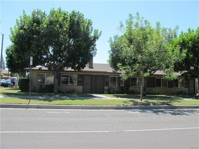 Single Family for Sale at 430 Orangewood Avenue W Anaheim, California 92802 United States