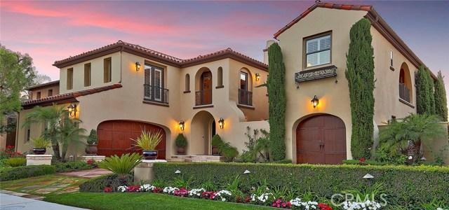 7 Corn Flower Street Coto De Caza, CA 92679 - MLS #: OC17263201