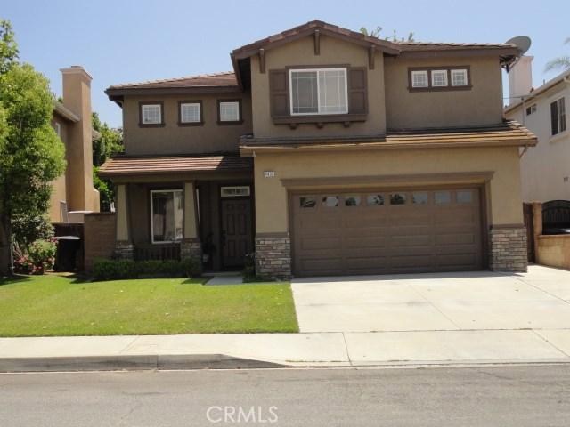 4433 Mission Hills Drive, Chino Hills CA 91709